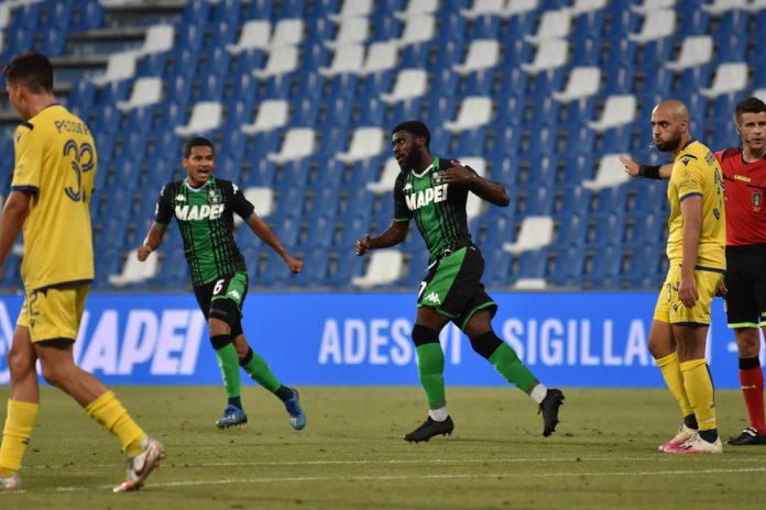 Boga Sassuolo Calciomercato Napoli