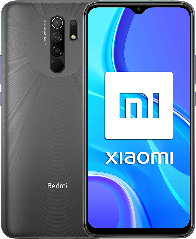 redmi 9 smartphone economico