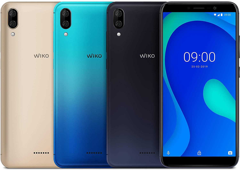 wiko y80 smartphone economici