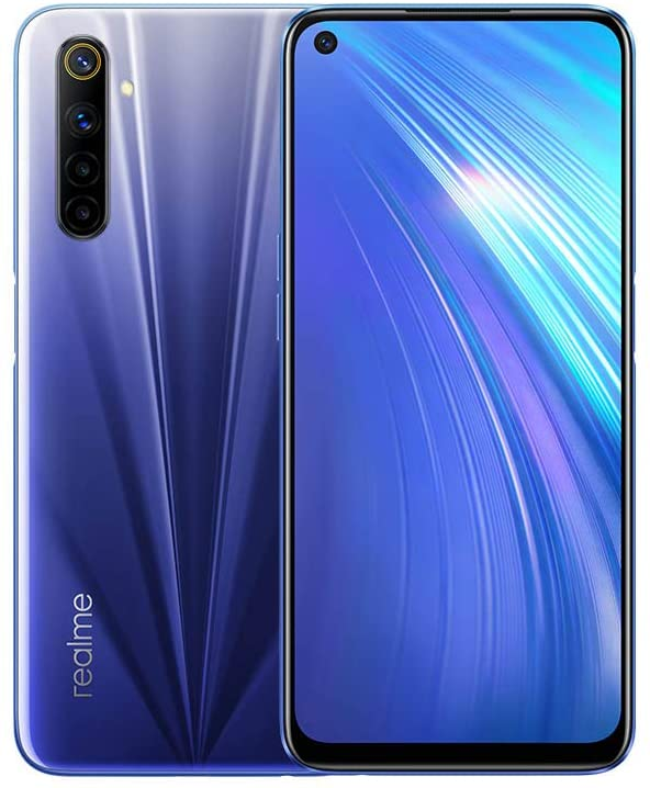 realme 6 miglior smartphone sotto i 300 euro