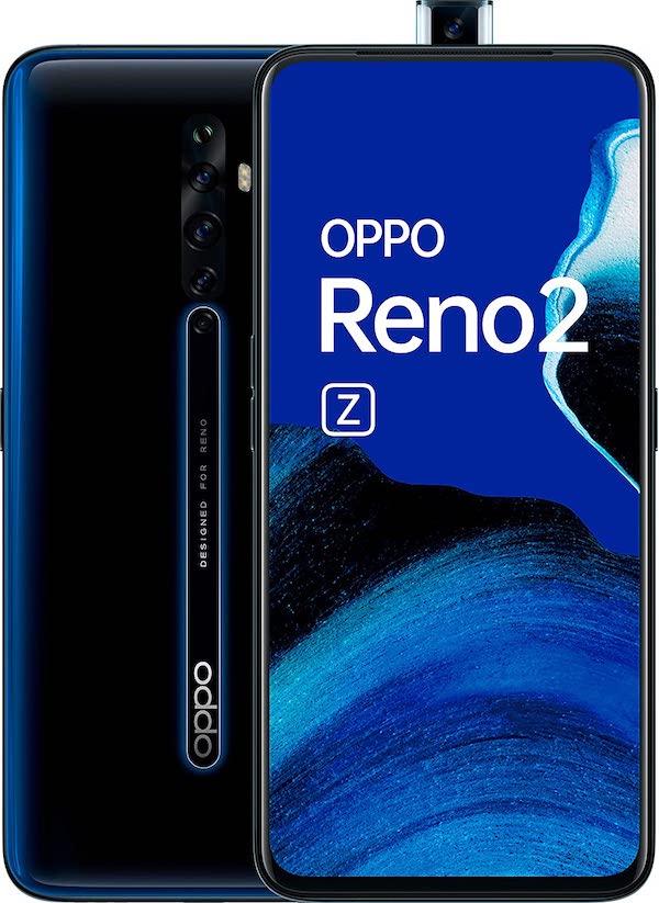 reno2 miglior smartphone 300 euro