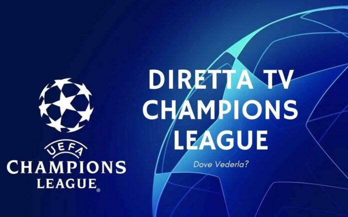 Diretta Tv Champions League (1)