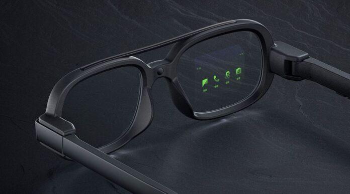 Xiaomi smart glasses new