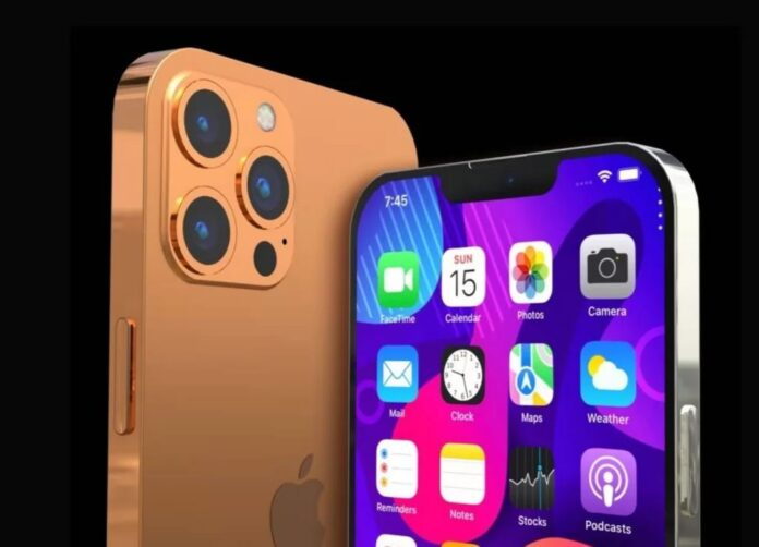 iPhone 13 e iPhone 13 Pro