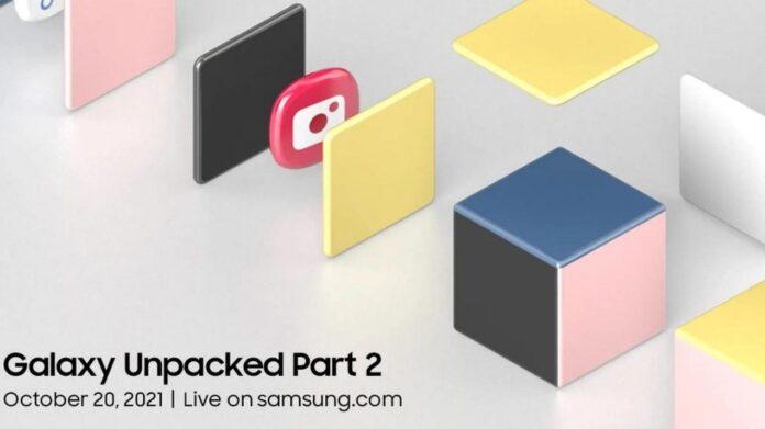Evento Samsung