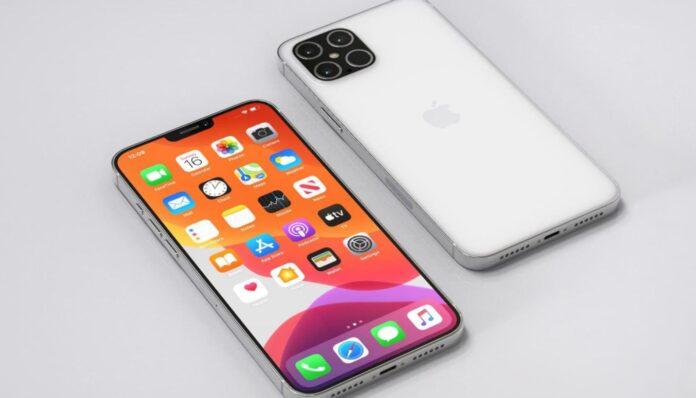Nuovo iPhone 13 Pro Max e Pro